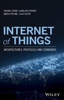 Internet of Things: Architectures, Protocols and Standards