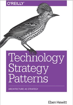 Technology Strategy Patterns Architecture as Strategy