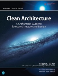 Image of Clean Architecture: A Craftsmans Guide to Software Structure and Design