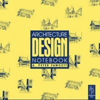 Image of Architecture Design Notebook