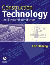 Image of Construction Technology - An Illustrated Introduction