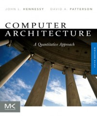 Image of Computer Architecture - A Quantitative Approach 5e - With Full Appendices