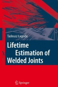 Image of Lifetime Estimation of Welded Joints