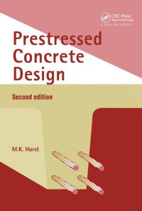 Image of Prestressed Concrete Design