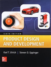 Image of Product Design and Development