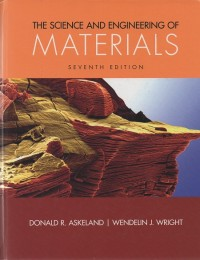 Image of The Science and Engineering of Materials